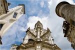 Torens van kasteel Chambord