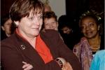 minister Ella Vogelaar