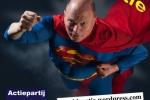 pieter-vonck-actie-partij-poster-superman